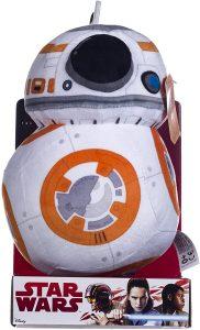 Peluche de BB-8 de Star Wars de 25 cm - Los mejores peluches de BB8 - Peluches de Star Wars