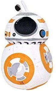Peluche de BB-8 de Star Wars de 29 cm - Los mejores peluches de BB8 - Peluches de Star Wars