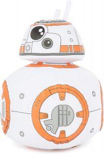 Peluche de BB-8 de Star Wars de 30 cm de JOY TOY - Los mejores peluches de BB8 - Peluches de Star Wars