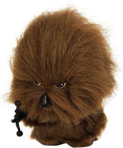 Peluche de Chewbacca de Star Wars de 15 cm de Chewbacca - Los mejores peluches de Chewbacca - Peluches de Star Wars