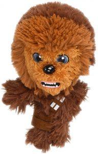 Peluche de Chewbacca de Star Wars de 18 cm de FUNKO - Los mejores peluches de Chewbacca - Peluches de Star Wars
