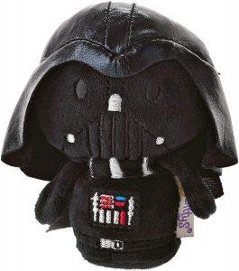 Peluche de Darth Vader de Star Wars de 10 cm de Hallmark - Los mejores peluches de Darth Vader - Peluches de Star Wars