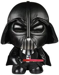 Peluche de Darth Vader de Star Wars de 15 cm de Funko - Los mejores peluches de Darth Vader - Peluches de Star Wars