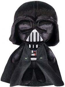 Peluche de Darth Vader de Star Wars de 18 cm de Funko - Los mejores peluches de Darth Vader - Peluches de Star Wars