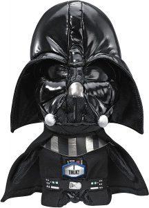 Peluche de Darth Vader de Star Wars de 22 cm de Underground Toys - Los mejores peluches de Darth Vader - Peluches de Star Wars