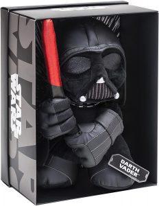 Peluche de Darth Vader de Star Wars de 25 cm de Joy Toy - Los mejores peluches de Darth Vader - Peluches de Star Wars