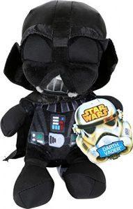 Peluche de Darth Vader de Star Wars de 29 cm de Legler Hanky Panky - Los mejores peluches de Darth Vader - Peluches de Star Wars