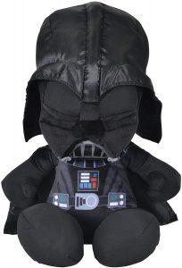 Peluche de Darth Vader de Star Wars de 45 cm de Grandi Giochi - Los mejores peluches de Darth Vader - Peluches de Star Wars