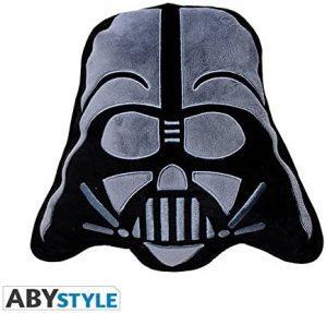 Peluche de Darth Vader de Star Wars de cojín de ABYstyle - Los mejores peluches de Darth Vader - Peluches de Star Wars