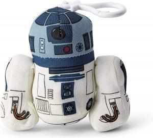 Peluche de R2-D2 de Star Wars de 10 cm - Los mejores peluches de R2D2 - Peluches de Star Wars