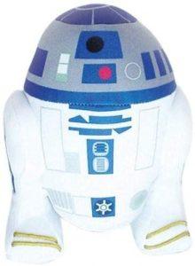 Peluche de R2-D2 de Star Wars de 20 cm - Los mejores peluches de R2D2 - Peluches de Star Wars