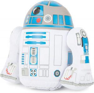 Peluche de R2-D2 de Star Wars de 30 cm - Los mejores peluches de R2D2 - Peluches de Star Wars