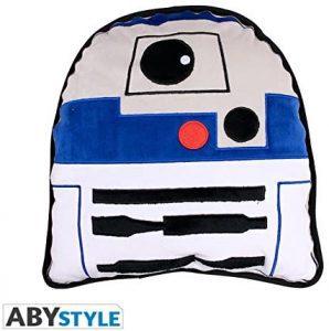 Peluche de R2-D2 de Star Wars de 35 cm - Los mejores peluches de R2D2 - Peluches de Star Wars