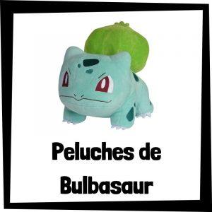 Lee más sobre el artículo Los mejores peluches de Bulbasaur