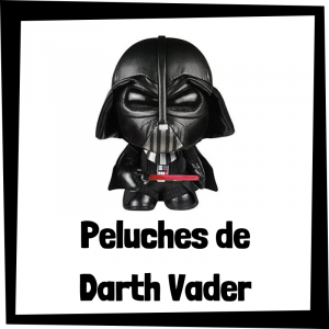 Lee más sobre el artículo Los mejores peluches de Darth Vader