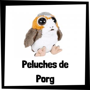 Lee más sobre el artículo Los mejores peluches de Porg