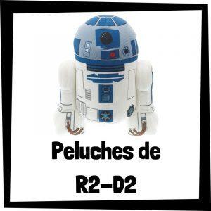 Lee más sobre el artículo Los mejores peluches de R2-D2