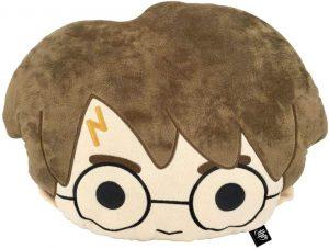 Cojín de Harry Potter de 36 cm - Los mejores peluches de Harry Potter - Peluches de Harry Potter