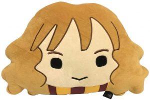 Cojín de Hermione Granger de 36 cm - Los mejores peluches de Hermione Granger - Peluches de Harry Potter