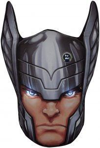 Cojín de Thor de 36 cm - Los mejores peluches de Thor - Peluches de superhéroes de Marvel