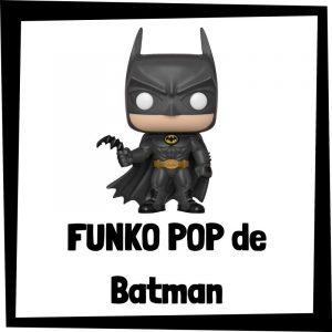 Figuras FUNKO POP baratas de Batman - Los mejores peluches de Batman - Peluche de Batman de DC barato de felpa
