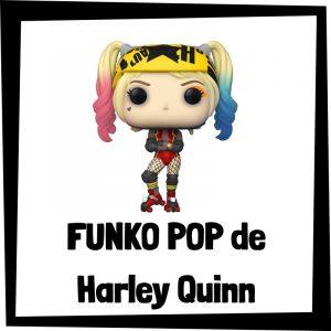Figuras FUNKO POP baratas de Harley Quinn - Los mejores peluches de Harley Quinn - Peluche de Harley Quinn de DC barato de felpa