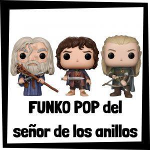 Figuras FUNKO POP baratas del señor de los anillos - Los mejores peluches del señor de los anillos - Peluche de LOTRO