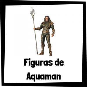 Figuras baratas de Aquaman - Los mejores peluches de Aquaman - Peluche de Aquaman de DC barato de felpa
