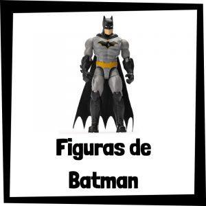 Figuras baratas de Batman - Los mejores peluches de Batman - Peluche de Batman de DC barato de felpa