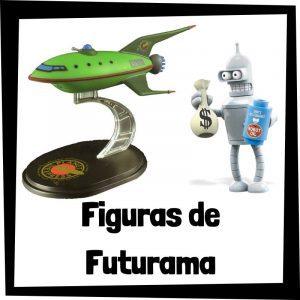 Figuras baratas de Futurama - Los mejores peluches de Futurama - Peluche de Futurama de series barato de felpa