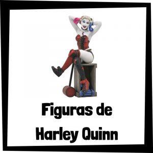 Figuras baratas de Harley Quinn - Los mejores peluches de Harley Quinn - Peluche de Harley Quinn de DC barato de felpa