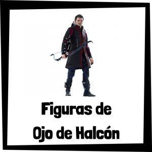 Figuras baratas de Ojo de Halcón - Los mejores peluches de Ojo de Halcón - Peluche de Hawkeye de Marvel barato de felpa