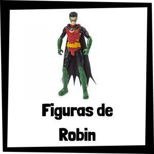 Figuras baratas de Robin - Los mejores peluches de Robin - Peluche de Robin de DC barato de felpa