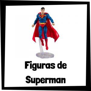 Figuras baratas de Superman - Los mejores peluches de Superman - Peluche de Superman de DC barato de felpa