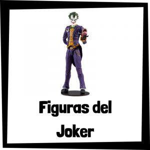 Figuras baratas del Joker - Los mejores peluches del Joker - Peluche del Joker de DC barato de felpa