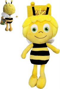 Peluche de Abeja Maya de 27 cm - Los mejores peluches de abejas - Peluches de animales