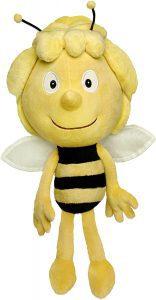 Peluche de Abeja Maya de Studio 100 de 40 cm - Los mejores peluches de abejas - Peluches de animales