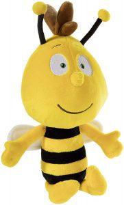 Peluche de Abeja de Heunec de 30 cm - Los mejores peluches de abejas - Peluches de animales
