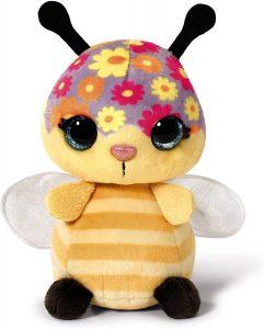 Peluche de Abeja de NICI de 16 cm 2 - Los mejores peluches de abejas - Peluches de animales