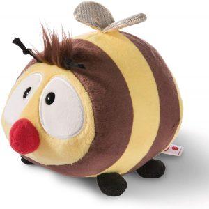 Peluche de Abeja de NICI de 16 cm - Los mejores peluches de abejas - Peluches de animales