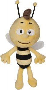 Peluche de Abeja de Studio 100 de 20 cm - Los mejores peluches de abejas - Peluches de animales