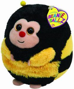 Peluche de Abeja de Ty de 12 cm - Los mejores peluches de abejas - Peluches de animales