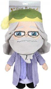 Peluche de Albus Dumbledore de 30 cm - Los mejores peluches de Dumbledore - Peluches de Harry Potter