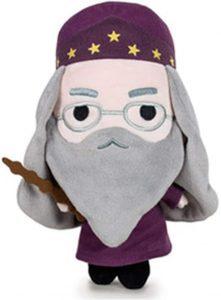 Peluche de Albus Dumbledore de 30 cm de BPT - Los mejores peluches de Dumbledore - Peluches de Harry Potter