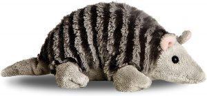 Peluche de Armadillo de Aurora de 20 cm 2 - Los mejores peluches de armadillos - Peluches de animales