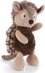 Peluche de Armadillo de NICI de 25 cm - Los mejores peluches de armadillos - Peluches de animales