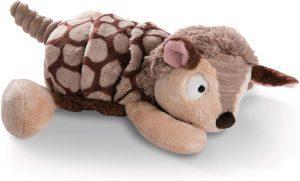 Peluche de Armadillo de NICI de 30 cm - Los mejores peluches de armadillos - Peluches de animales
