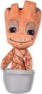 Peluche de Baby Groot maceta de 30 cm 2 - Los mejores peluches de Groot de los Guardianes de la Galaxia - Peluches de superhéroes de Marvel