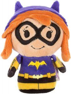 Peluche de Batgirl de 10 cm - Los mejores peluches de Batgirl - Peluches de superhéroes de DC