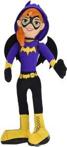 Peluche de Batgirl de 30 cm de DC Super Hero Girls - Los mejores peluches de Batgirl - Peluches de superhéroes de DC